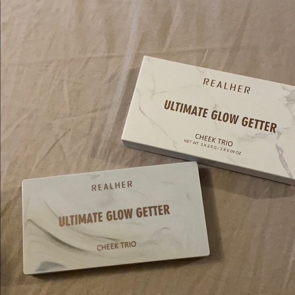Realher Ultimate Glow Getter